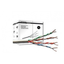 Кабель DIGITUS CAT 5e U-UTP, 305m, AWG 24/1, outdoor, black (DK-1511-V-305-OD)