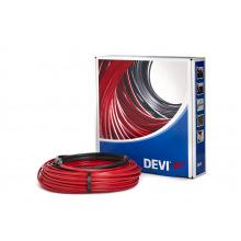 Кабель нагревательный DEVIflex 18Т, 2х жильный, 2,2кв.м, 310W, 17.5м, 230V (140F1401)