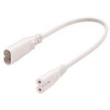 Кабель Philips 31090 для TrunkLinea Connector M/F 235mm white (915004986701)