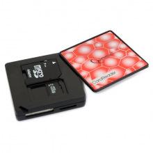 Картрідер Gembird USB 2.0 (UHB-CT15)