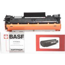 Картридж BASF  аналог HP 44A, CF244A Black (BASF-KT-CF244A)