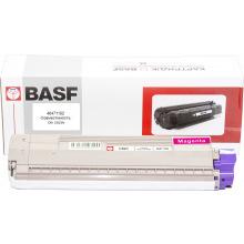 Картридж BASF заміна OKI 46471102 Magenta (BASF-KT-46471102)