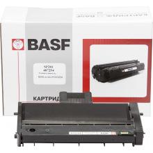 Картридж BASF заміна Ricoh 407254 (BASF-KT-SP201-407254)