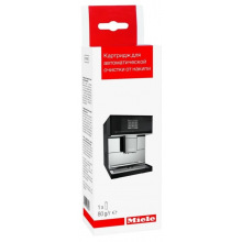 Картридж для автоматической очистки от накипи кавомашин Miele (DECALCCARTRIDGE)