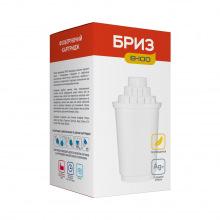 Картридж для фільтра-глечика Бриз В-100 (BRK0327)
