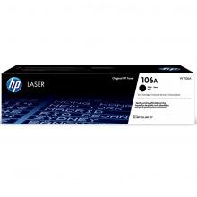 Картридж HP 106A Black (W1106A)