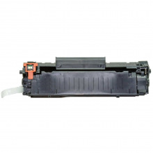 Картридж TENDERLINE заміна HP 78А CE278A и Canon 728 (TL-CE278A)