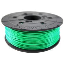 Катушка з ниткою 1.75мм/0.6кг PLA XYZprinting Filament для da Vinci, прозоро-зелений (RFPLBXEU04A)