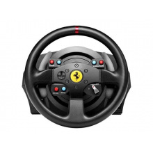 Руль  и  педали для  PC/PS4/PS3®Thrustmaster T300 Ferrari Integral RW Alcantara edition (4160652)