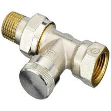 """Клапан Danfoss RA-N 15 термостатический, вх. 3/4""""- вих. 3/4"""", прямой (003L0146)"""