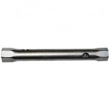 Ключ-трубка торцевий 17х19 мм, оцинкований,  MTX (MIRI137189)