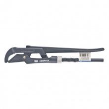 Ключ трубний важільний КТР-0,  СИБРТЕХ (MIRI15769)