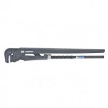 Ключ трубний важільний КТР-2,  СИБРТЕХ (MIRI15771)