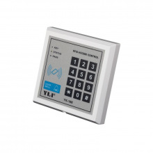Кодовая клавиатура Yli Electronic YK-168 (YK-168)