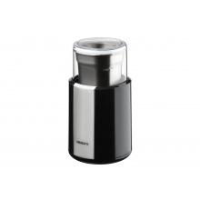 Кавомолка Ardesto WCG-8301 - роторна/ 200Вт/60г/чорна + нерж. сталь (WCG-8301)