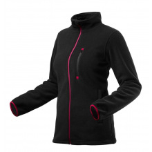 Кофта Neo Woman Line, размер L/40, черная, флисовая (80-500-L)