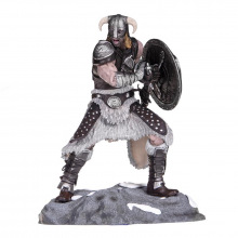 "Коллекционная фигурка Skyrim ""Dragonborn"" (GE3452)"