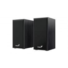 Колонки Genius 2.0 SP-HF180 USB Black (31730029401)