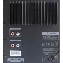 Колонки MICROLAB 2.1 M-880 Black (M-880)