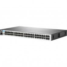 Коммутатор HPE Aruba 2530-48G 48xGE+4GE SFP, L2, LT Warranty (J9775A)
