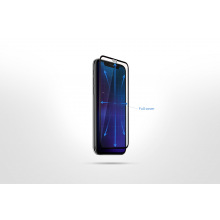 Комплект 2 в 1 защитные стекла 2E Basic для Huawei Y6 Pro 2019/Y6 2019/Honor Play 8A, FCFG, Black (2E-H-Y6-19-IBFCFG-BB)
