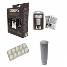Комплект Krups для обслуговування кавоварок (XS530010)