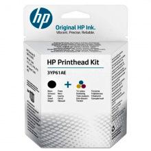 Друкуюча головка HP M0H51A Black, HP M0H50A Color (3YP61AE) комплект