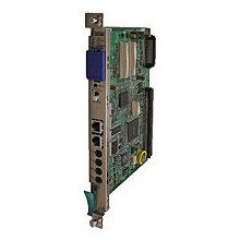 Компонент АТС Panasonic KX-TDE6101RU для KX-TDA/TDE600, процесор IPCMPR (KX-TDE6101RU)