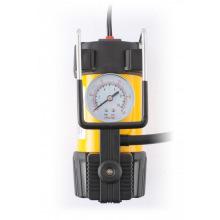 Компрессор автомобильный AC-37, 12 В, 7 атм, 37 л/хв, автомобильный предохранитель,  Denzel (MIRI58055)