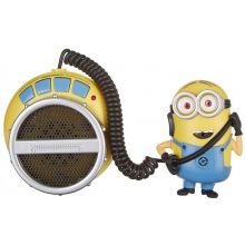 Комуникатор изменения голоса с микрофоном eKids Universal Despicable Me, Minions (MS-119MM.EE)