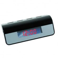 Концентратор Gembird 4 порти USB 2.0 (UHB-CT08) з годинником