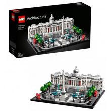 Конструктор LEGO Architecture Трафальгарськая площадь 21045 (21045)