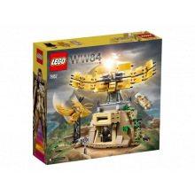 Конструктор LEGO DC Super Heroes Чудо-Женщина против Гепарда (76157)