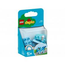 Конструктор LEGO DUPLO Буксировщик (10918)