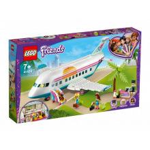 Конструктор LEGO Friends Летчик в Хартлейк-Сити (41429)