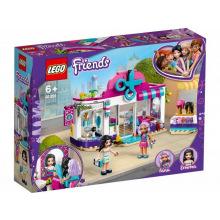 Конструктор LEGO Friends Парикмахерская Хартлейк-Сити (41391)