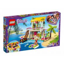 Конструктор LEGO Friends Пляжний будиночок 41428 (41428)