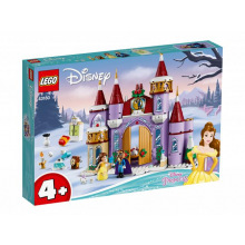Конструктор LEGO Friends Зимний праздник в замке Белль (43180)