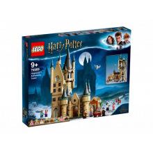 Конструктор LEGO Harry Potter Астрономическая башня Гогвортса (75969)