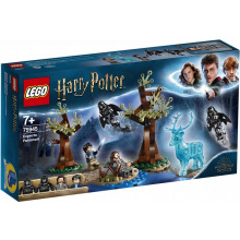 Конструктор LEGO Harry Potter Експекто патронум (75945)