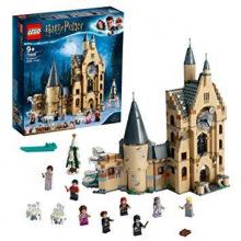 Конструктор LEGO Harry Potter Годинникова вежа в Гоґвортсі 75948 (75948)