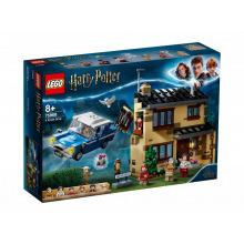 Конструктор LEGO Harry Potter Тисова вулиця 4 75968 (75968)
