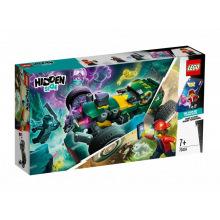 Конструктор LEGO Hidden Side Сверхприродный гоночный автомобиль (70434)
