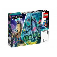 Конструктор LEGO Hidden Side Зачарований замок 70437 (70437)