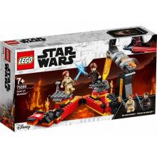 Конструктор LEGO Star Wars Бій на Мустафарі (75269)