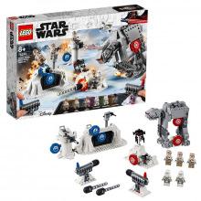 Конструктор LEGO Star Wars Боевые действия: Защита базы Эхо (75241)