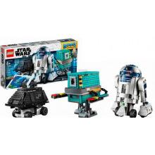 Конструктор LEGO Star Wars Boost Командир дроида V29 (75253)