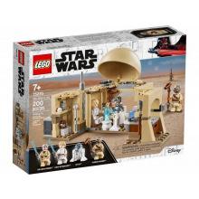 Конструктор LEGO Star Wars Хатина Оби-Вана Кеноби (75270)
