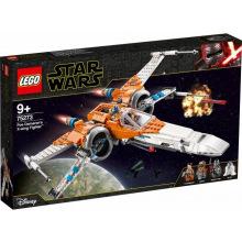 Конструктор LEGO Star Wars Истребитель X-Wing По Демерона (75273)