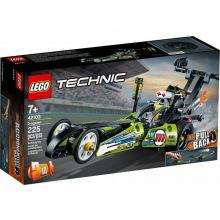 Конструктор LEGO Technic Драгстер (42103)